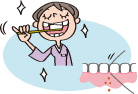歯を健康に